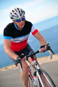 L'écriture web et le cyclisme ont de nombreux points communs...